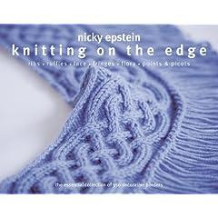 Nicki Epstein: Knitting on the Edge