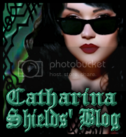 Catharina Shields' Blog