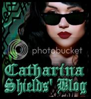 Catharina Shields' Blog