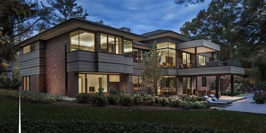 Home of the Year: Lutron and Savant Systems Create Award Winning Smart Home - Electronic House