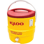 Igloo - 3 Gallon Water Cooler - 431