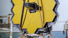 What Will NASA's Biggest-Ever Space Telescope Study First?
