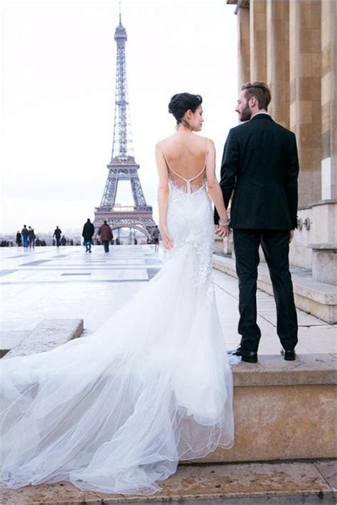 Romantic Paris Elopement: Tips And 41 Ideas For Every