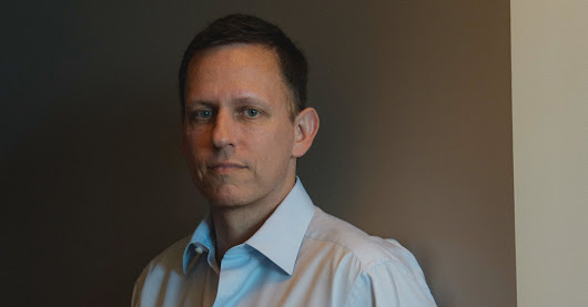 Peter Thiel, Tech Billionaire, Reveals Secret War With Gawker - The New York Times