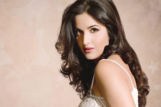 Katrina Heading To Hollywood?