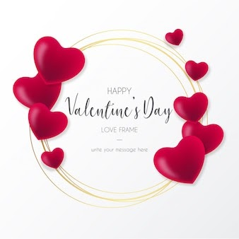 Full HD Valentine Day Greetings 2019