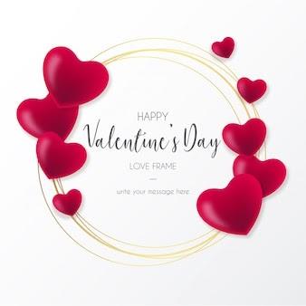 Full HD Valentine Day Greetings 2019