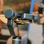 Metà prezzo per FeiyuTech SPG, il nuovo gimbal a 3 assi per smartphone - Notebook Italia