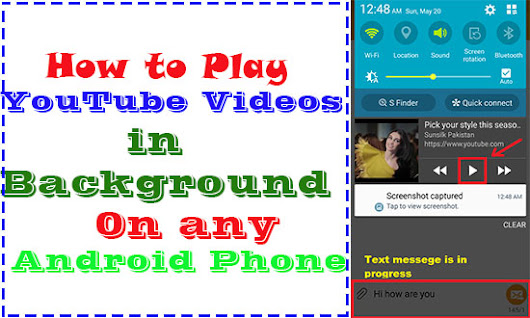 How to Use Google Chrome to Play YouTube Videos in Background on Android