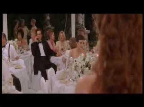 my best friends wedding Final dance   YouTube