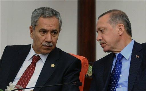 Το σχέδιο ανατροπής του Ερντογάν δεν μπορεί πια να κρυφτεί…