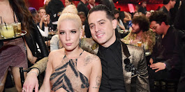 Halsey and G-Eazy Are 'Working on Their Relationship' - Are Halsey and G-Eazy Dating Again?