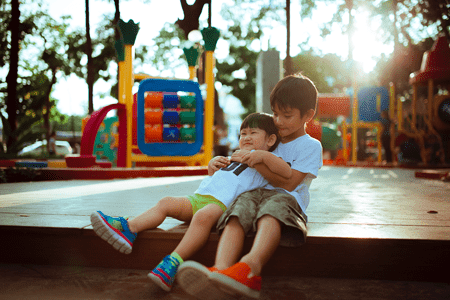 Summer Care and the Child and Dependent Care Credit | MOA Accounting