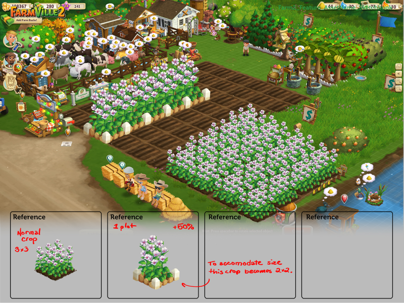 Field Concept 2