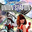 Book Review – Date Night on Union Station – Books on the Knob