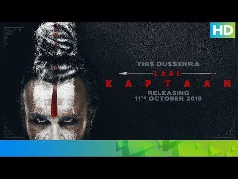 Laal Kaptaan Movie