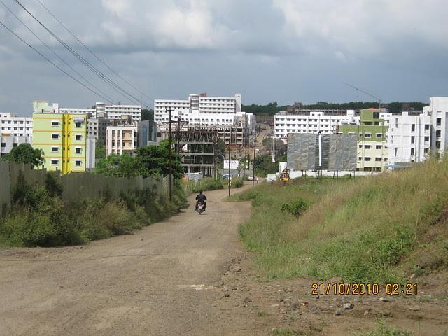 Nirman Viva 1 BHK & 2 BHK Flats at Ambegaon Budruk, Katraj, Pune -  IMG_3643