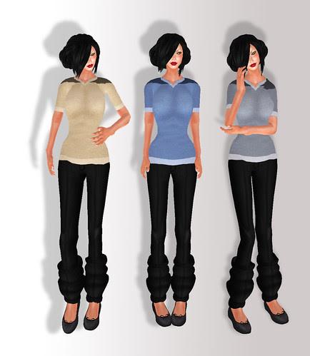 fashion for life shirts
