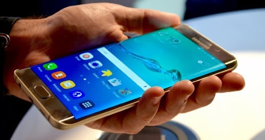 Samsung Galaxy S7, slide ufficiale con le specifiche?