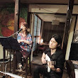 Jun Izumi (vo) and Yuto Kanazawa (gt) played Bamboo Club in Osaka on July 7th, 2018