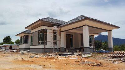 Banglo Moden Malaysia  EncikShino.com