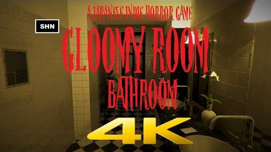 Bathroom Japanese Horror Game shn survival horror network - google+