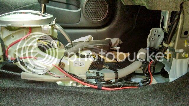 Aksesoris Lampu Tuas Matic Honda BRV