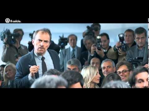Zeman fa l' attore