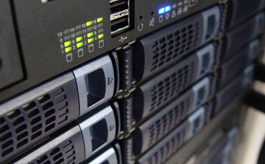 Server IT Maintenance | IT Support London | AMJ IT Company Kent