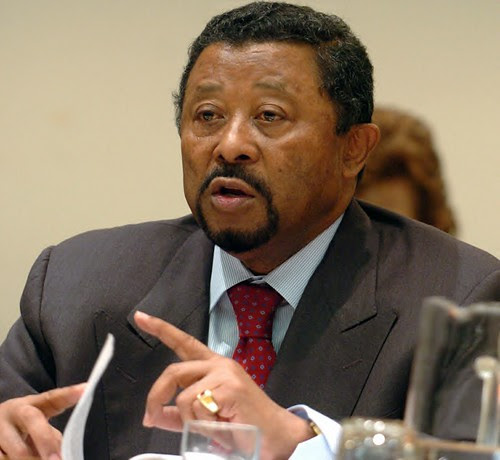 Jean Ping of Gabon is the current Chair of the African Union Commission. He has expressed the notion that Chad and Sudan will not go to war. by Pan-African News Wire File Photos