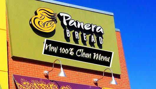 Panera Kept Promise, New Menu is Now 100% Clean