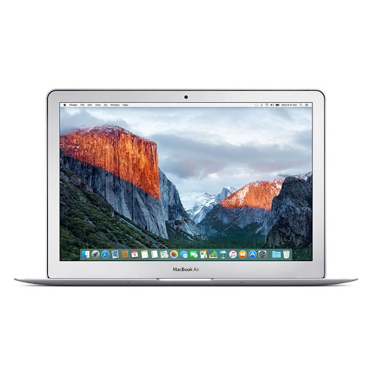 "Details about  Apple MacBook Air 13.3"" LED - Intel Core i5 - 8GB RAM - 128GB Storage MMGF2LL/A"