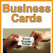 Color Business Cards Online – Business Card Printing