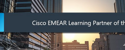 Fast Lane wins Cisco Learning Partner of the Year 2018 EMEAR Award - Fast Lane