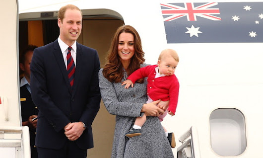 The fabulous life of a royal baby: lavish vacations, thousands of gifts and more
