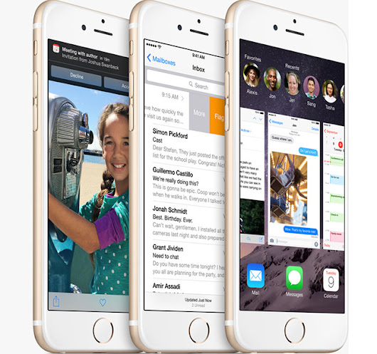 iOS 8 Release: Tips on how to get ready for the release