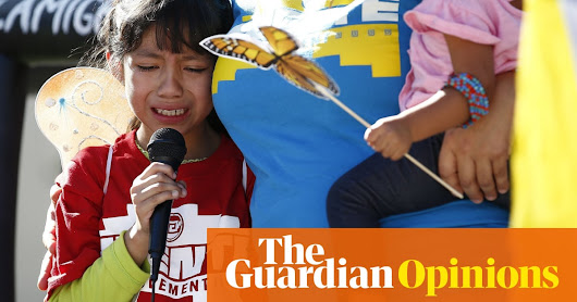 Dear America, we can teach you a few things about cruelty to refugees. Love, Australia | Brigid Delaney | Opinion | The Guardian