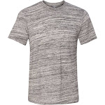 Alternative Eco Crew T-Shirt-URBAN GREY-3XL