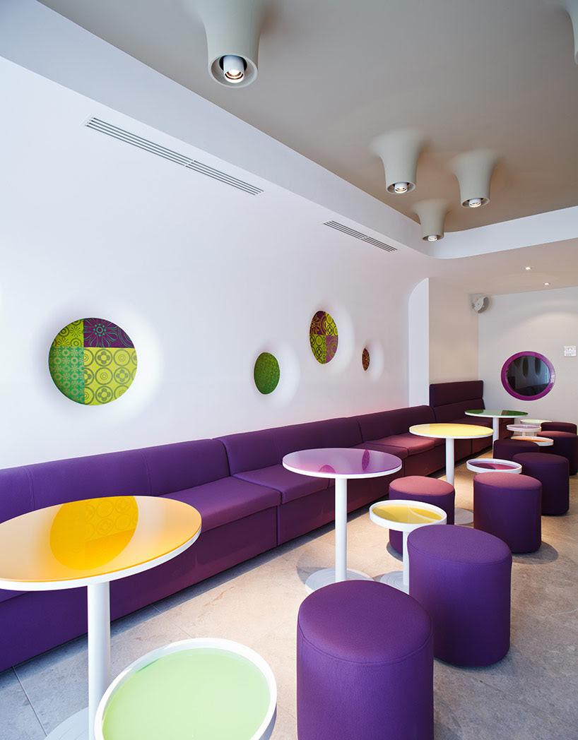 Cafe Designinterior Design Ideas