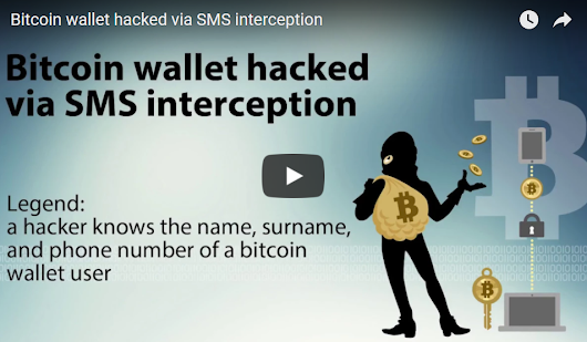 Researchers demonstrate how to steal Bitcoin by exploiting SS7 issues