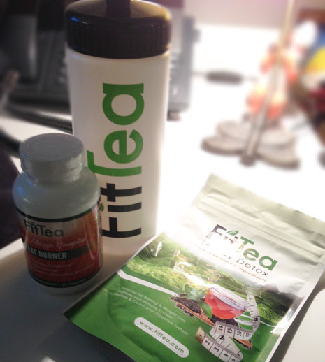 #FitTeaDetox is a Lovely Fit For Me - CONFESSIONS OF A FAT GIRL