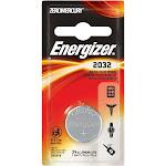 Energizer ECR2032BP Watch/Electronic Battery