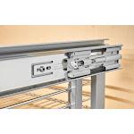 Rev A Shelf RS5PSP.15SC.CR 15 in. Wire Blind Corner Left or Right - Chrome