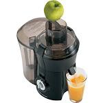 Hamilton Beach - Big Mouth Juice Extractor - Black