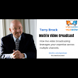 Screen to Screen Selling Show: 016 Mobile Video Broadcasting with Terry Brock