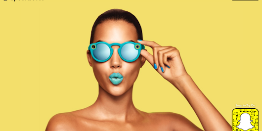 Snapchat Spectacles are now available to buy online for $129