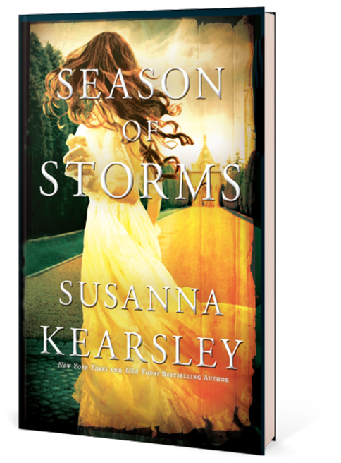 SEASON OF STORMS - Request ARC