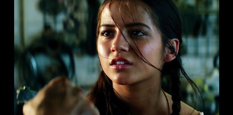 Isabela Moner Transformers 5