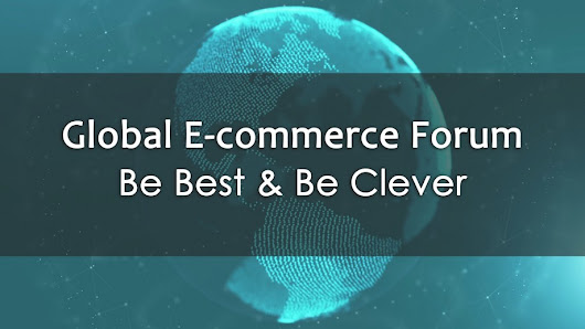 Global E-commerce B2B and B2C Forum Berlin | International Conference Alerts | Conferences 2018