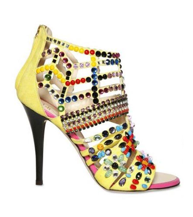 16 Giuseppe Zanotti Best Shoes Models